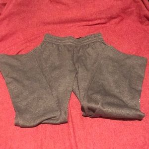 Champion Bottoms - Boys champion perfect color grey comfy pants